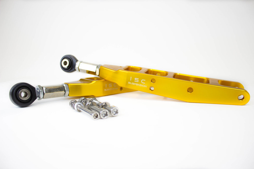 ISC Control Arms