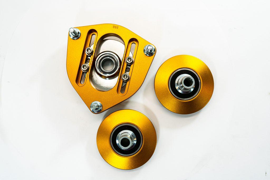 ISC V2 Thrust Bearings
